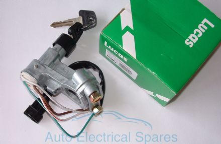 Lucas SSB308 Steering Lock / ignition switch
